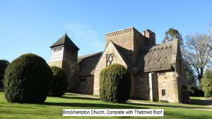 Brockhampton.Church